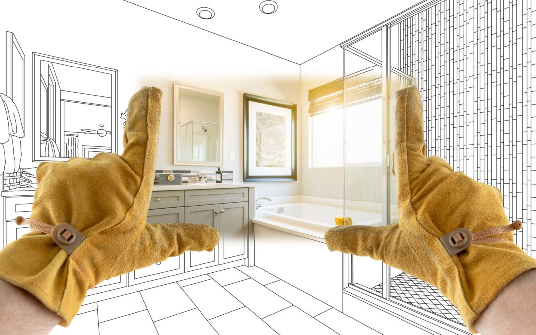 ¿Por qué es importante reformar el baño?